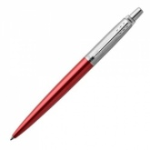 1953187 Ручка шариковая Parker Jotter Core K63  Kensington Red CT M син. чернила подар.кор.