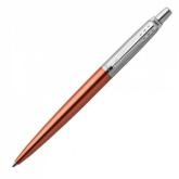 1953189 Ручка шариковая Parker Jotter Core K63 Chelsea Orange CT M син. чернила подар.кор.