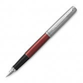 2030949 Перьевая ручка Parker Jotter Kensington Red CT